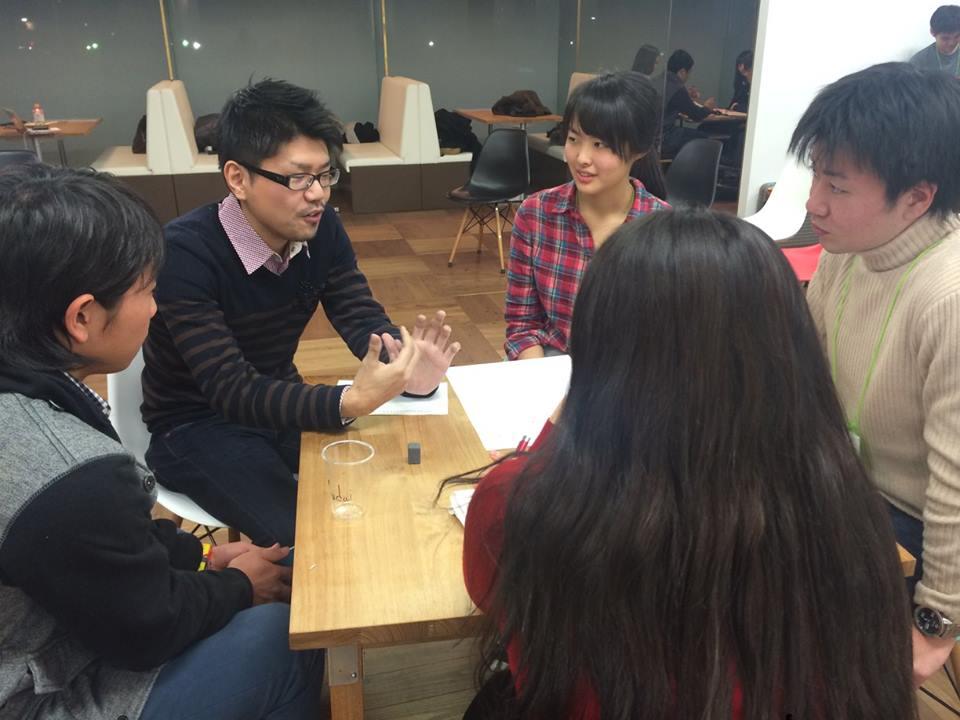 高校生・高専生のための起業体験プログラム